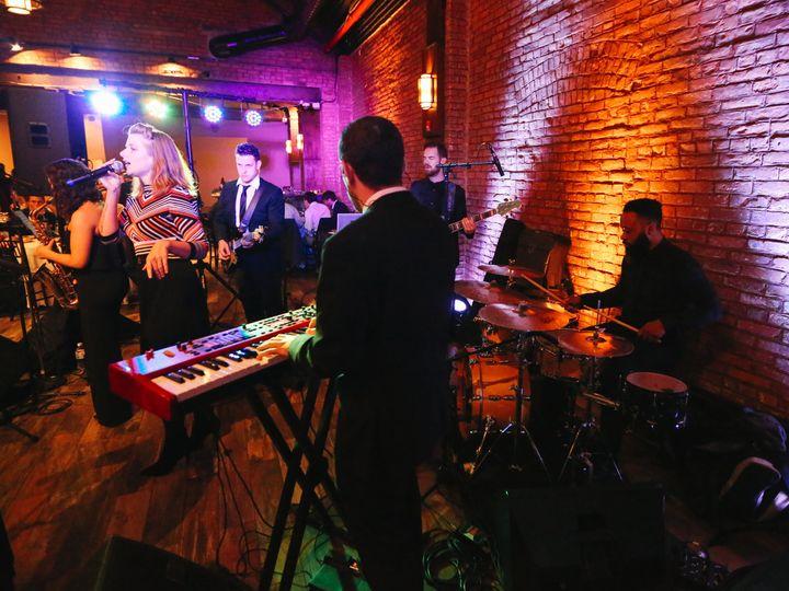 Tmx Kamingben 2324 51 924501 Brooklyn, NY wedding band