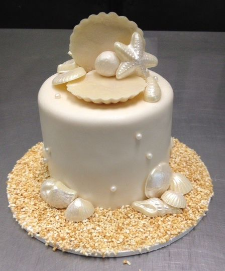 Cakeworks Wedding Cake Hawaii Honolulu And Surrounding