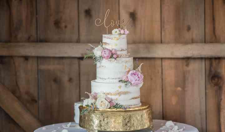 Sweet Treats by Jennifer Yeomans-Christy, LLC
