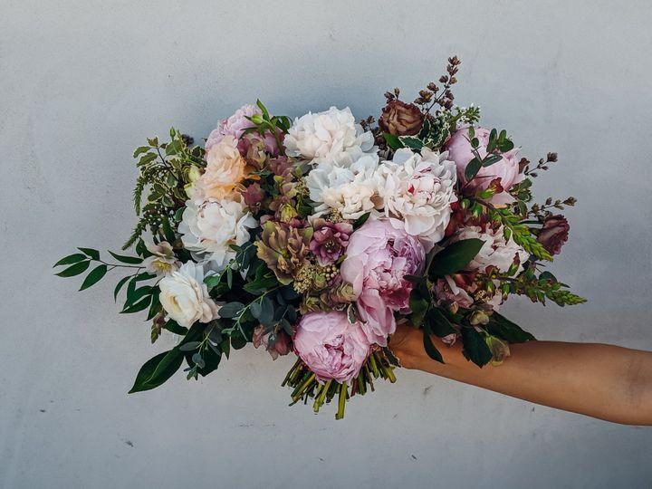 Tmx Small2 51 1674501 160576085320419 San Jose, CA wedding florist