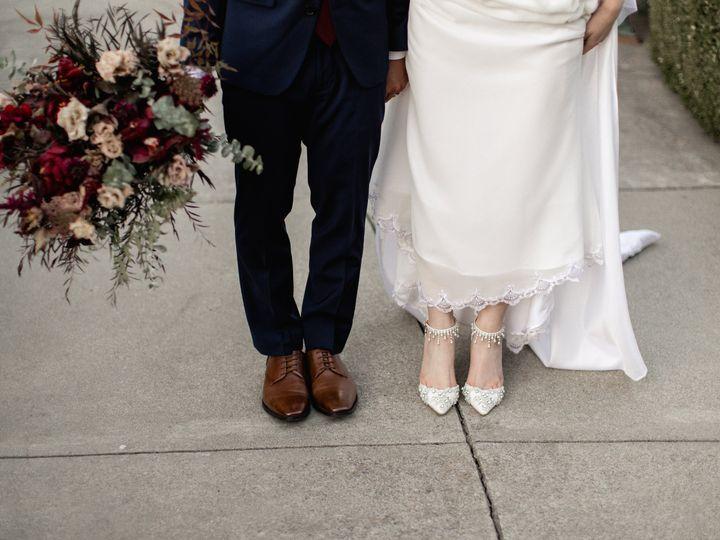 Tmx Small4 51 1674501 160576132021273 San Jose, CA wedding florist