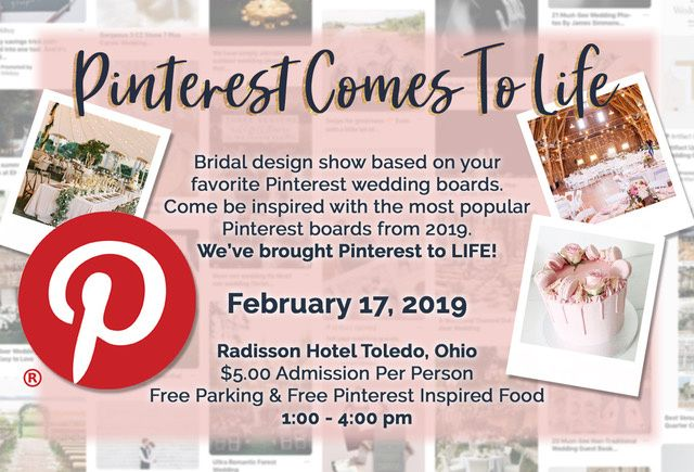 Pinterest Comes to Life Event