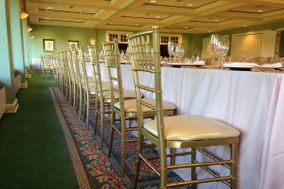 I Do Chair Covers and Chiavari Chairs Toledo