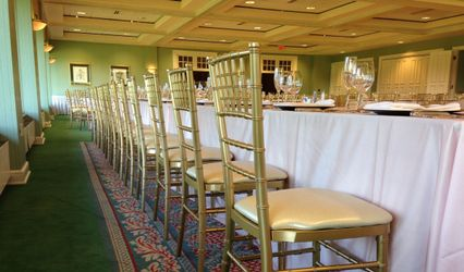 I Do Chair Covers and Chiavari Chairs Toledo 1