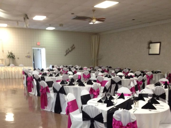 Tmx 1359485695403 IMG0021 Sylvania, OH wedding rental