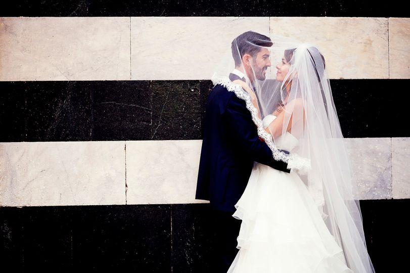 Wedding in Monterosso