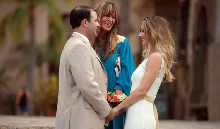 Romantic Santa Barbara Weddings