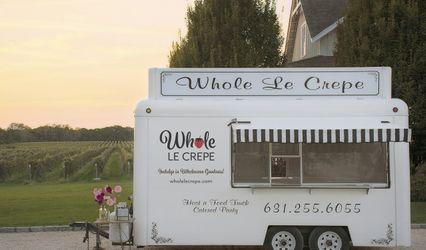 Whole Le Crepe