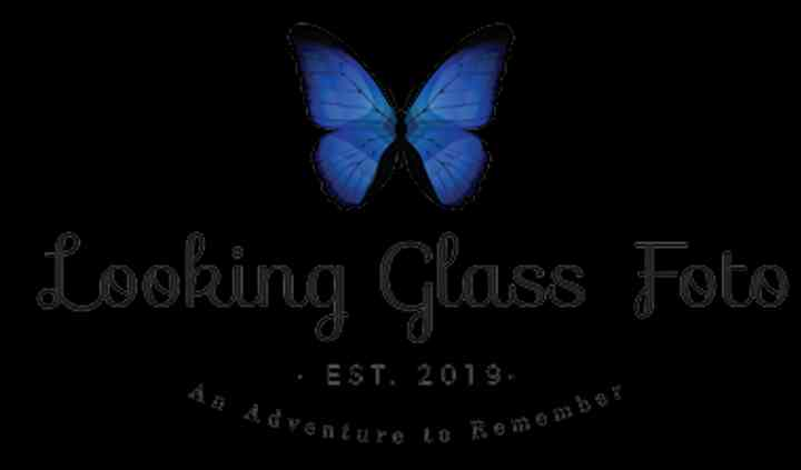 Looking Glass Foto