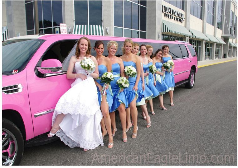 American Eagle Limousine and Travel Service , Inc