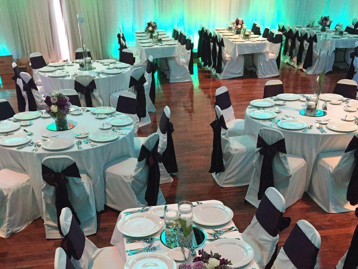 Tmx 1469057717070 Diamond  Mixed Tables Minneapolis wedding venue