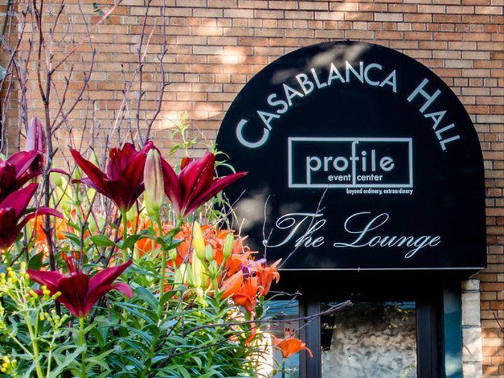 Tmx 1469297491753 Casablanca Hall Entrance 2 Minneapolis wedding venue