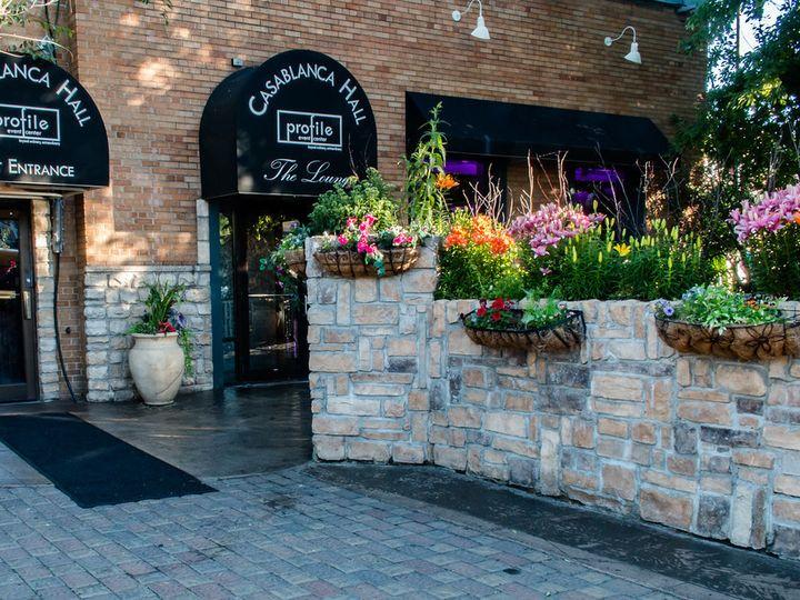 Tmx 1469297492317 Casablanca Hall Entrance Minneapolis wedding venue