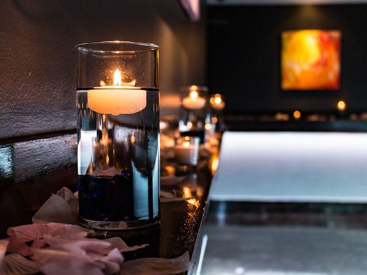 Tmx 1469297598448 Hallway Candlelight Minneapolis wedding venue