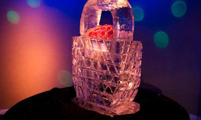 Tmx 1469297604317 Ice Sculpture  Basket Minneapolis wedding venue