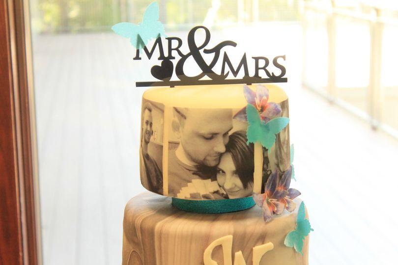 Cake of Memories