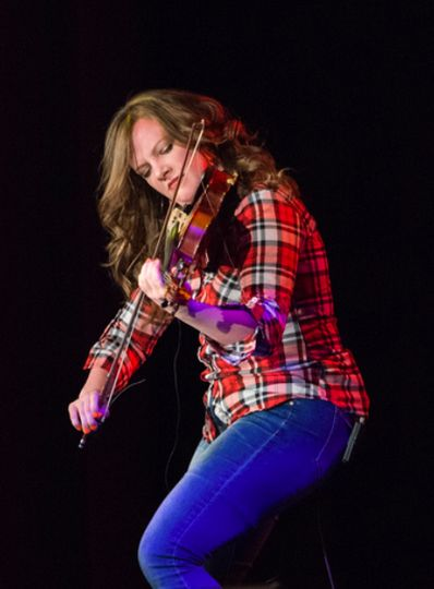 Fiddle Performance