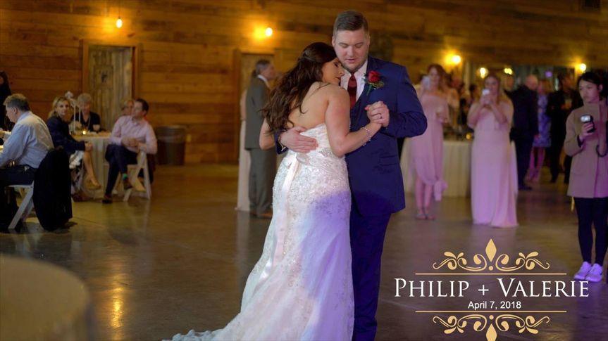 Valerie + Philip