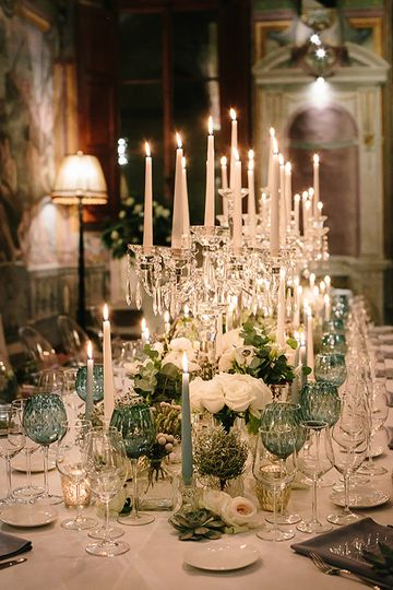 Charming venue in Florence