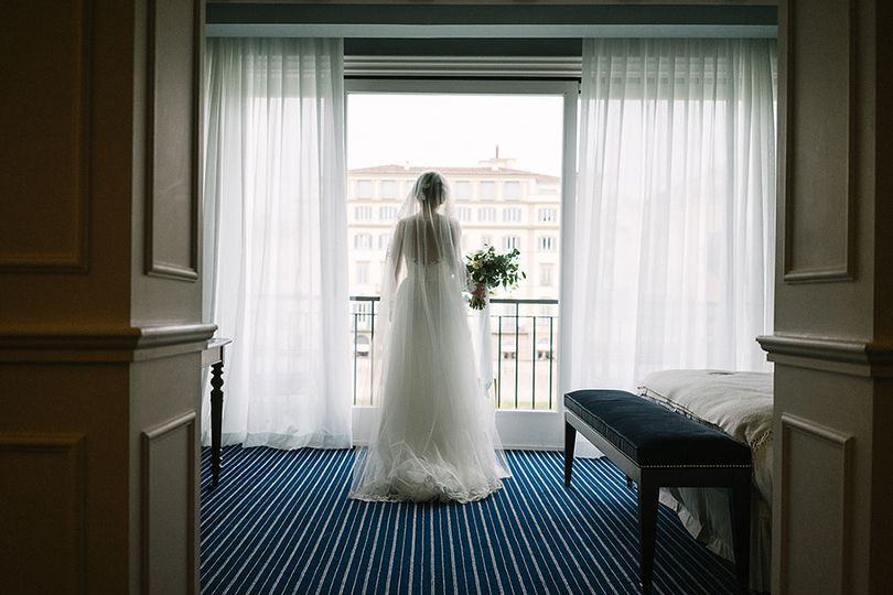 Get married in Florence