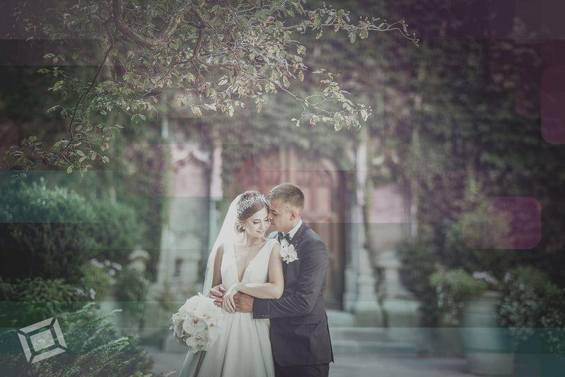 Your Wedding in VirtualReality