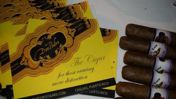 Cigars designed specifically for bride & groom: includes the colors of their wedding, their names,...