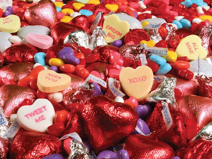 Tmx 1430764882904 Hearts Cleveland, OH wedding favor
