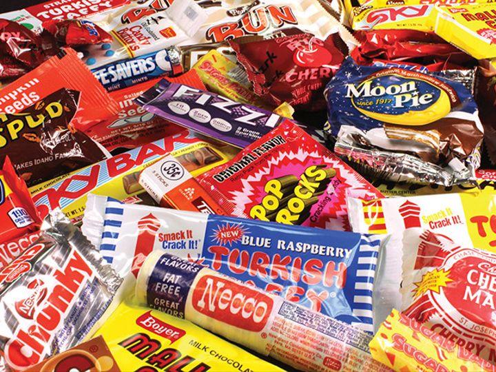 Tmx 1430764927635 Retro Candy Cleveland, OH wedding favor