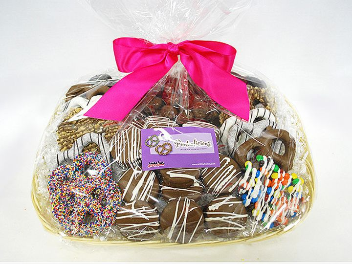 Tmx 1434635422918 Delicious Collection Package Cleveland, OH wedding favor