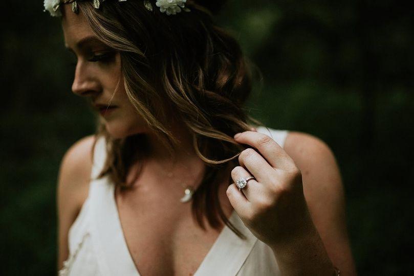 charlotte mint museum wedding 38