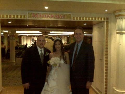 Tmx 1234820975328 IMG00070 Tenafly wedding officiant