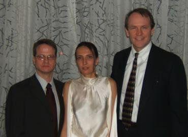 Tmx 1234820981218 James Carole Tenafly, NJ wedding officiant