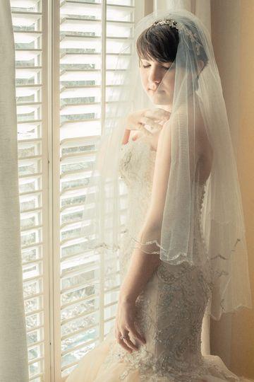 The bride - John Marquez Photography