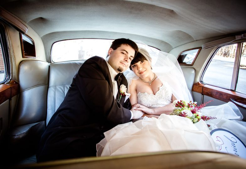 Newlyweds - John Marquez Photography