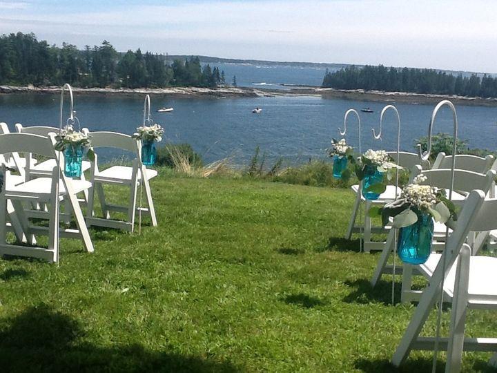 more maine wedding