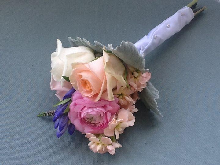 the maine bouquet