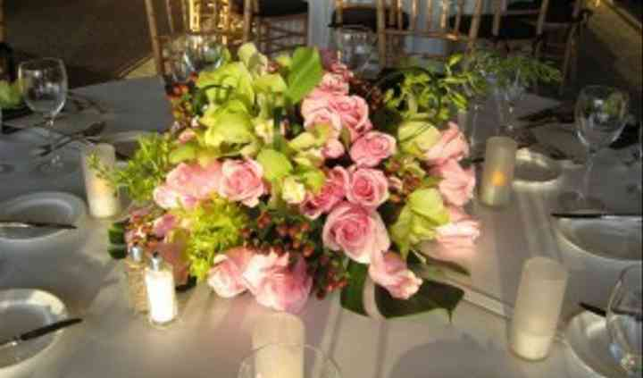 Fabulous Florals and Events