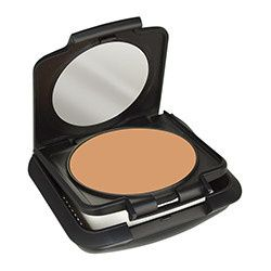 Powder Foundation. Versatile oil-free powder is formulated with aloe and sunscreen, allowing the...