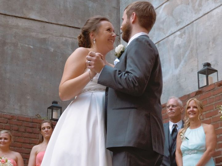 Tmx 1514390967158 Screen Shot 2017 10 25 At 8.21.29 Pm Raleigh, NC wedding videography