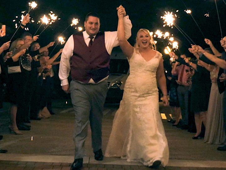 Tmx 1514390986683 Screen Shot 2017 11 15 At 6.07.13 Pm Raleigh, NC wedding videography