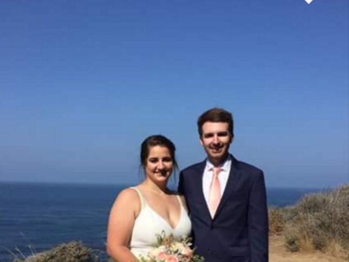 Tmx 2018 Wedding 51 1999501 160634293933665 San Bruno, CA wedding florist