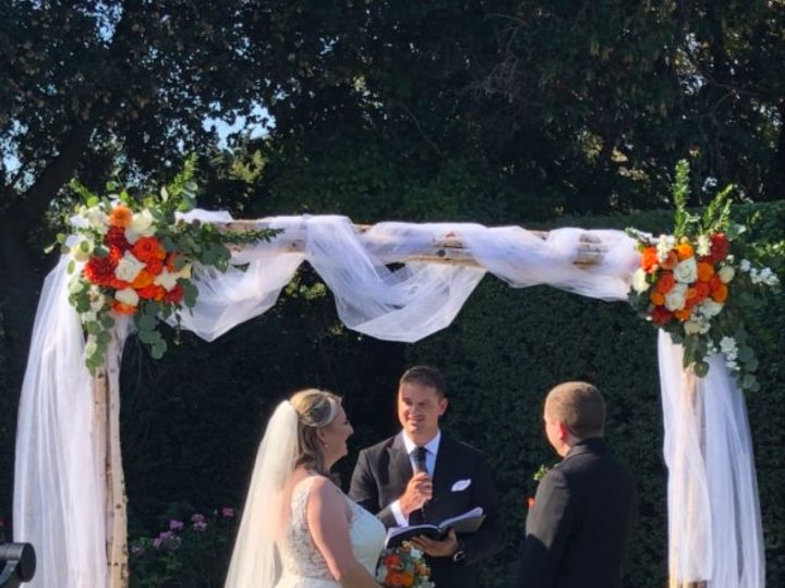 Tmx Arch 51 1999501 160634263088598 San Bruno, CA wedding florist