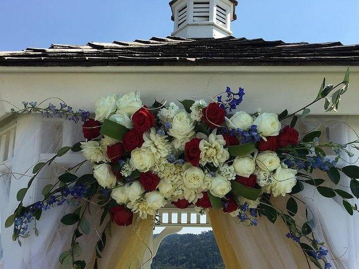 Tmx Arch 51 1999501 160634293051339 San Bruno, CA wedding florist