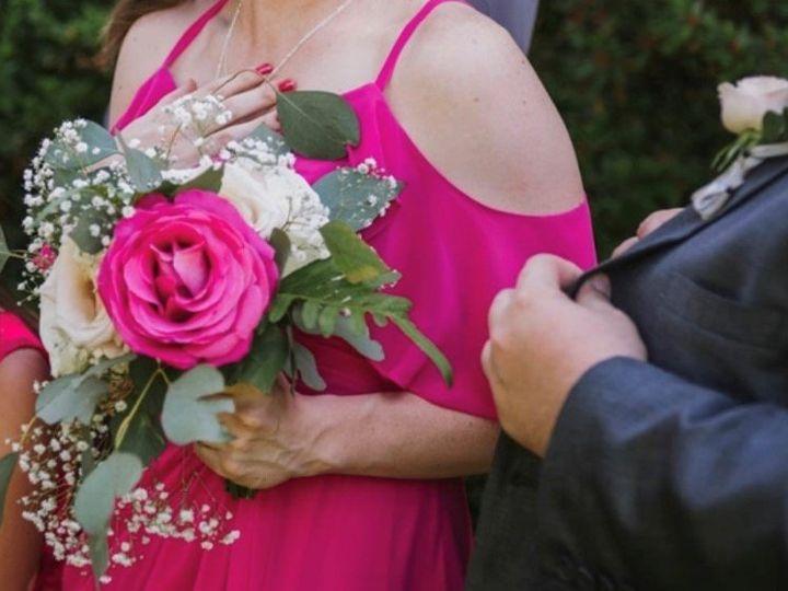 Tmx Bouq 51 1999501 160634194082679 San Bruno, CA wedding florist