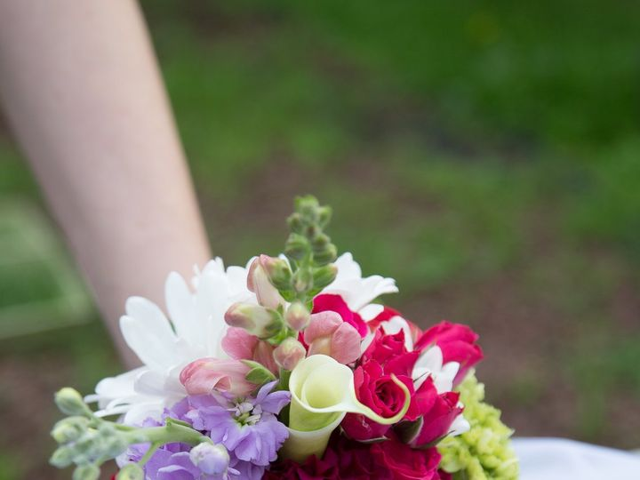 Tmx Bridal Bouquet Fuscia Red Lilac Purple White 1 51 1999501 160634188030316 San Bruno, CA wedding florist