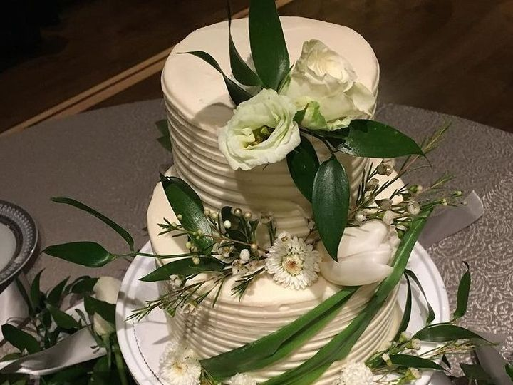 Tmx Cake 51 1999501 160634168065677 San Bruno, CA wedding florist