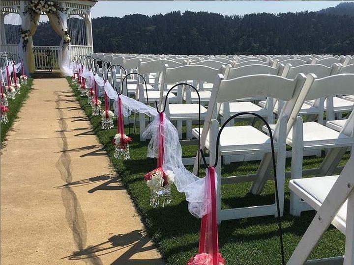 Tmx Ceremony 51 1999501 160634306849485 San Bruno, CA wedding florist