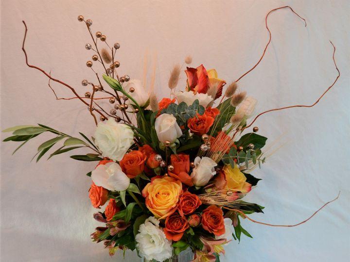 Tmx Fall 5 51 1999501 160634304615033 San Bruno, CA wedding florist