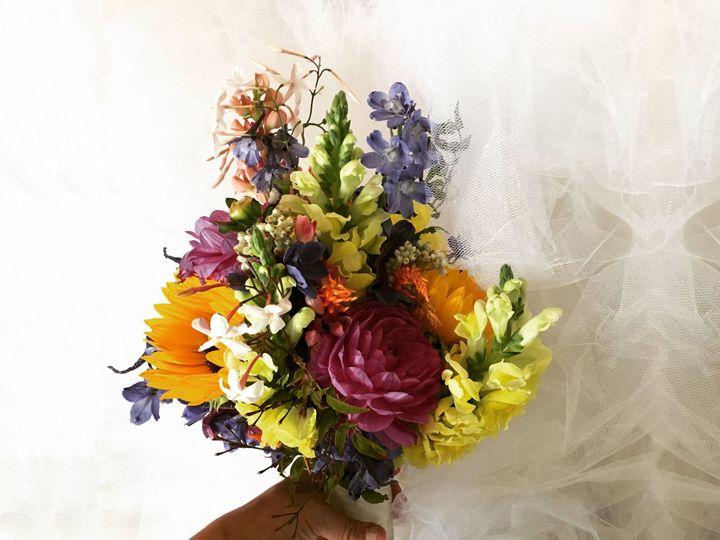 Tmx Floal Expressions Bouquet White Tuille Background Wide 51 1999501 160634295384734 San Bruno, CA wedding florist