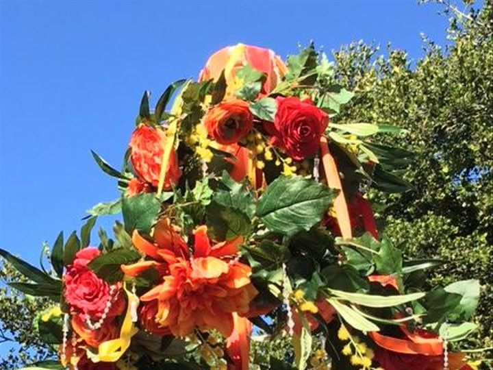 Tmx Img 0107 51 1999501 160634300574158 San Bruno, CA wedding florist